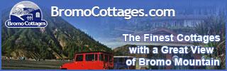 Bromo Cottage
