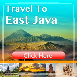 East Java Tourism