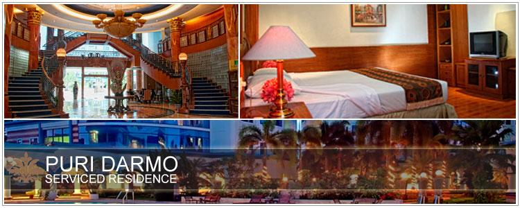 Puri Darmo Surabaya Hotel & Apartment