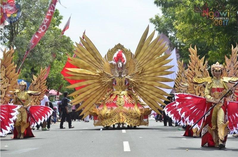 Festival Budaya Agraris