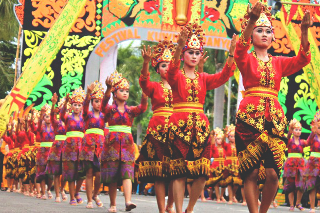 Festival Kuwung 2019