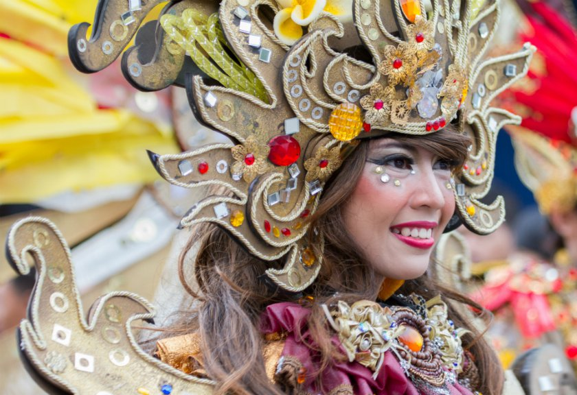 Jember Fashion Carnaval 2018