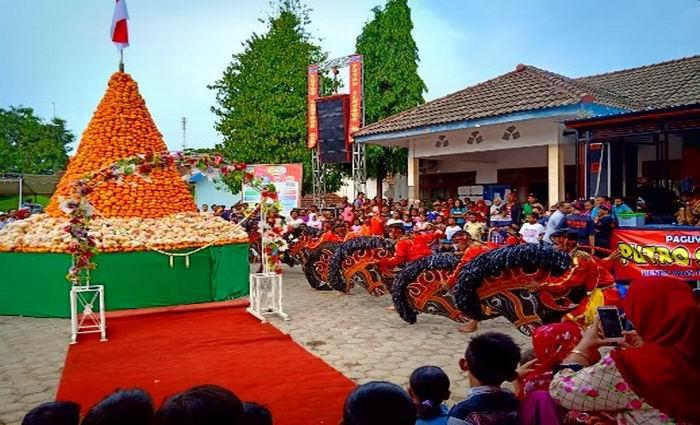 Festival Mangga Podang