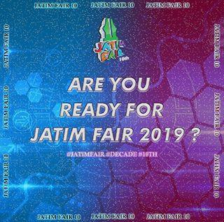 Jatim Fair 2019