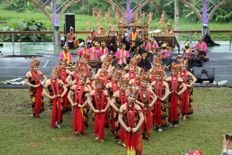 Festival Lembah Ijen (IV)