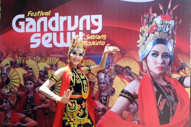 Festival Gandrung Sewu