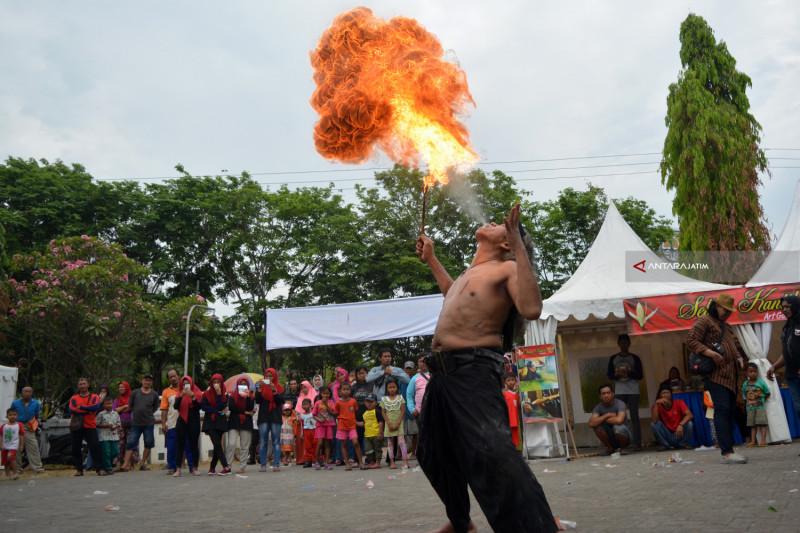 Festival Tantular