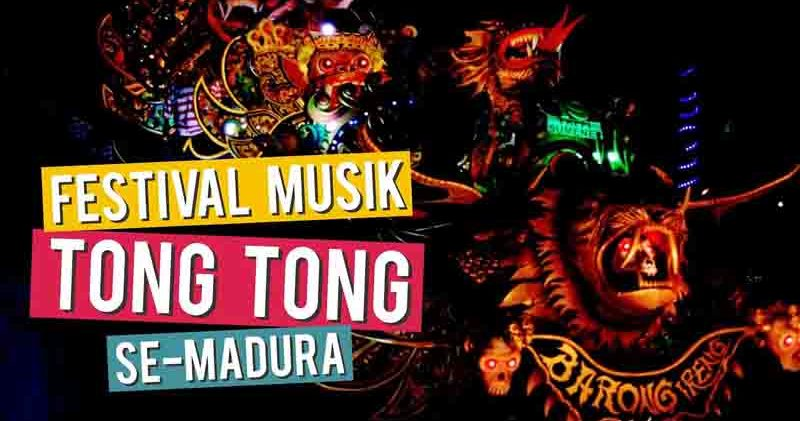 FESTIVAL MUSIK TONGTONG