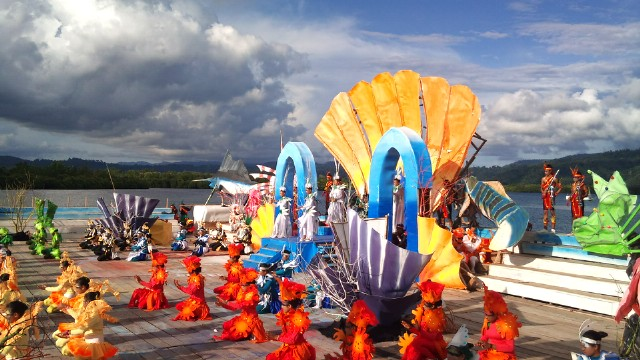 Jailolo Bay Festival 2019