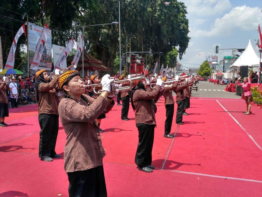 Parade Jolen