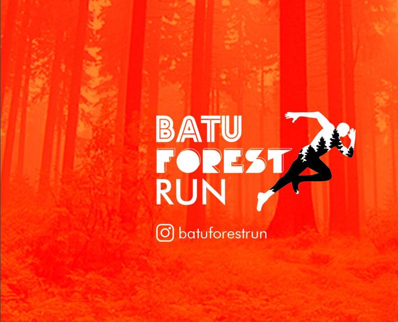 Batu Forest Run 2017