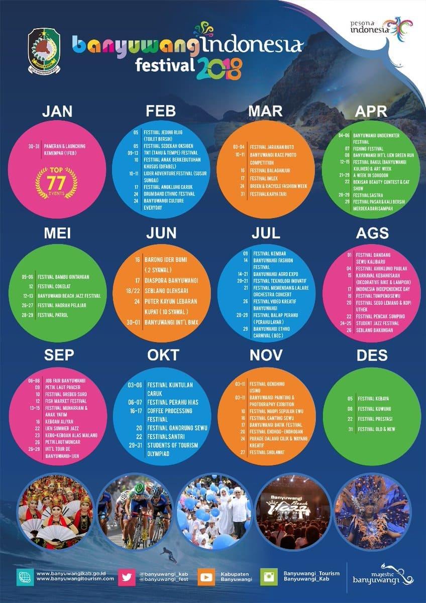 Festival Cokelat 2018