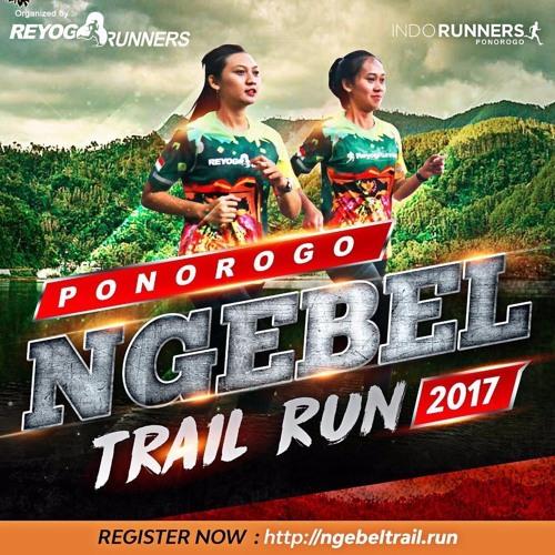 Ponorogo Ngebel Trail Run 2017