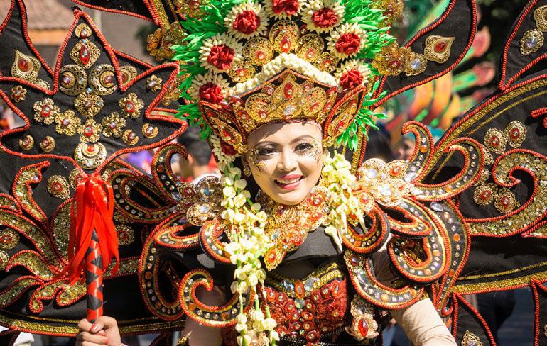 BEC (Banyuwangi Ethno Carnival)