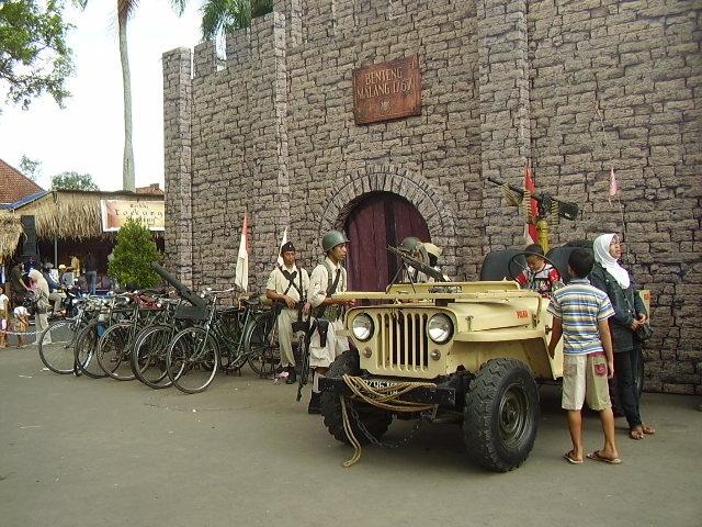 Festival Kota Tua Malang