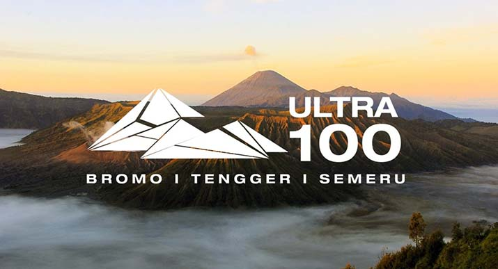 Bromo Tengger Semeru (BTS) Ultra 2018
