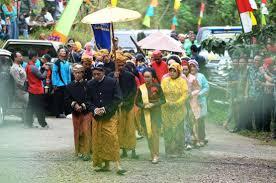 Pasar Rakyat Kuliner 2019 & Mendem Duren