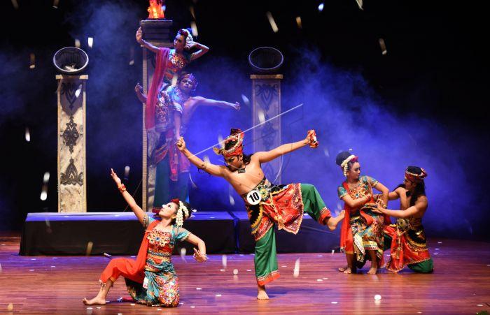 Festival Karya Tari
