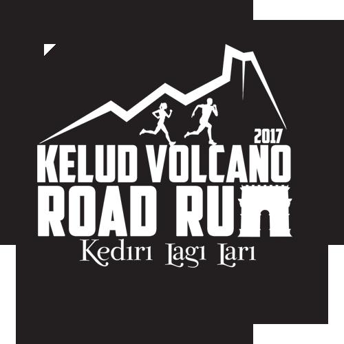 Kelud Volcano Road Run 2017