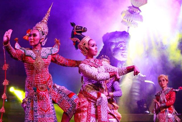 Festival Panji Nusantara