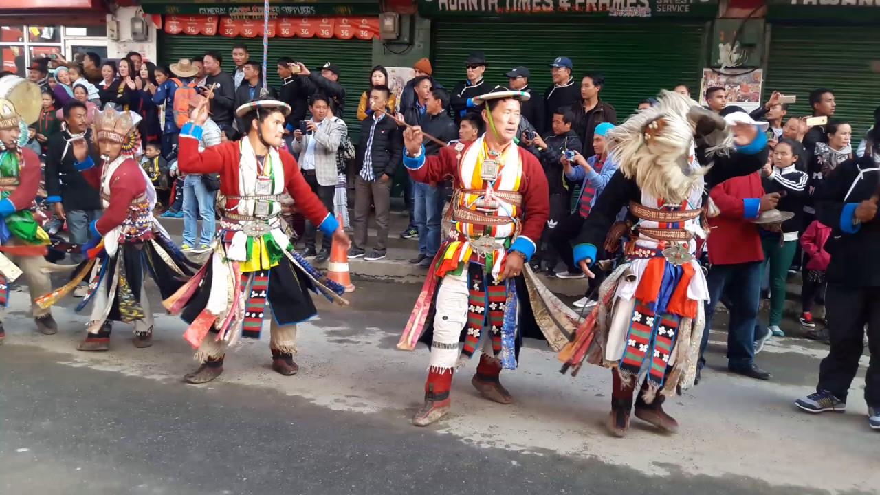 Tawang Rainbow Festival