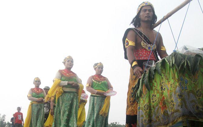 Festival Majapahit
