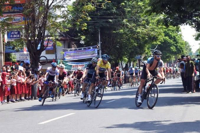 Sumenep International Cycling Tourism