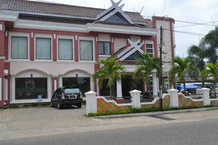 Hotel Ngawi Indah