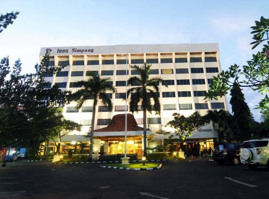 Grand Inna Tunjungan (Inna Simpang Tunjungan)