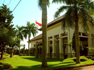 Mustika Hotel