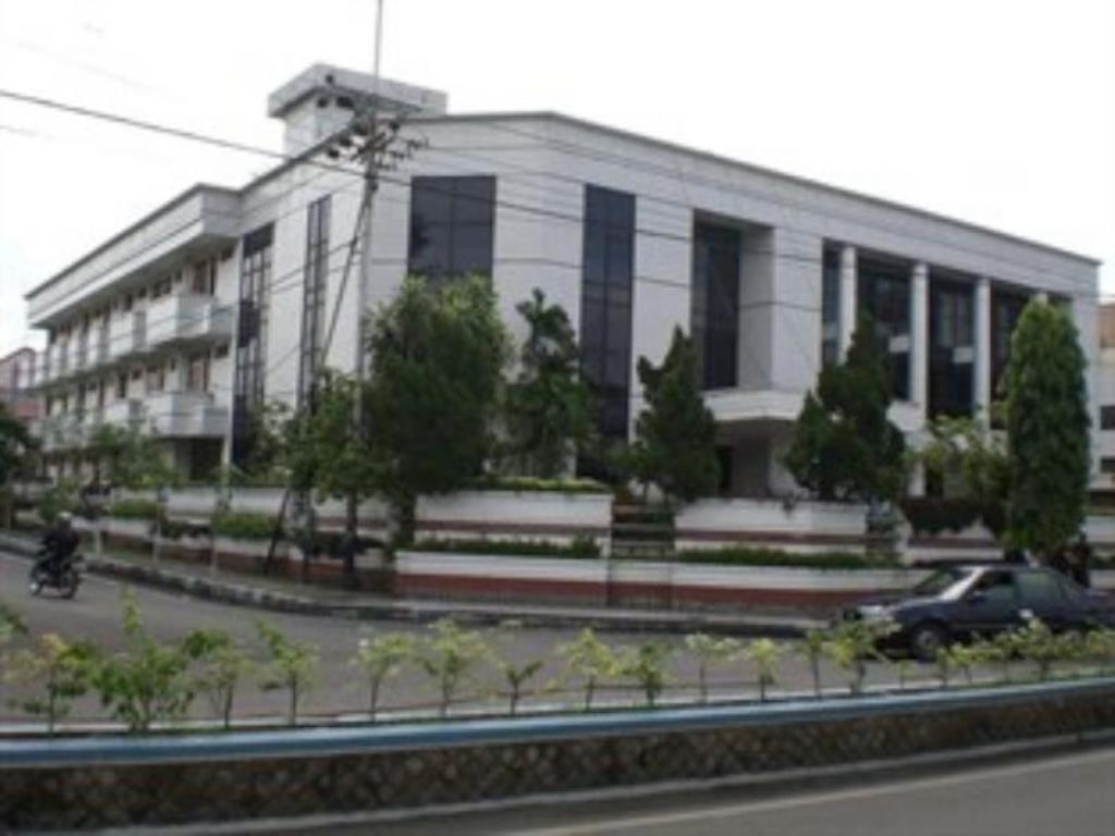 Kartika Abadi Hotel