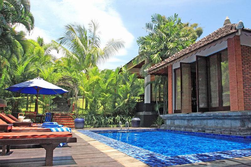 Sativa Sanggraloka Hotel