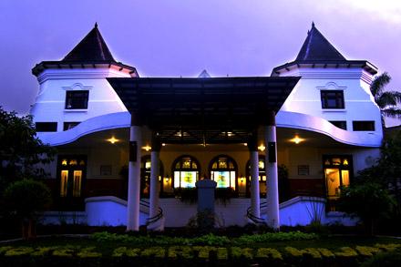 Kartika Wijaya Hotel