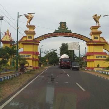 Hotel Panglima Sampang