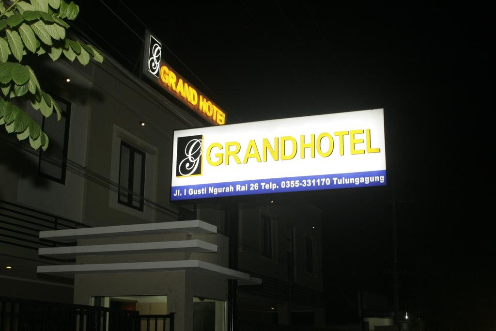 Grand Hotel Tulungagung