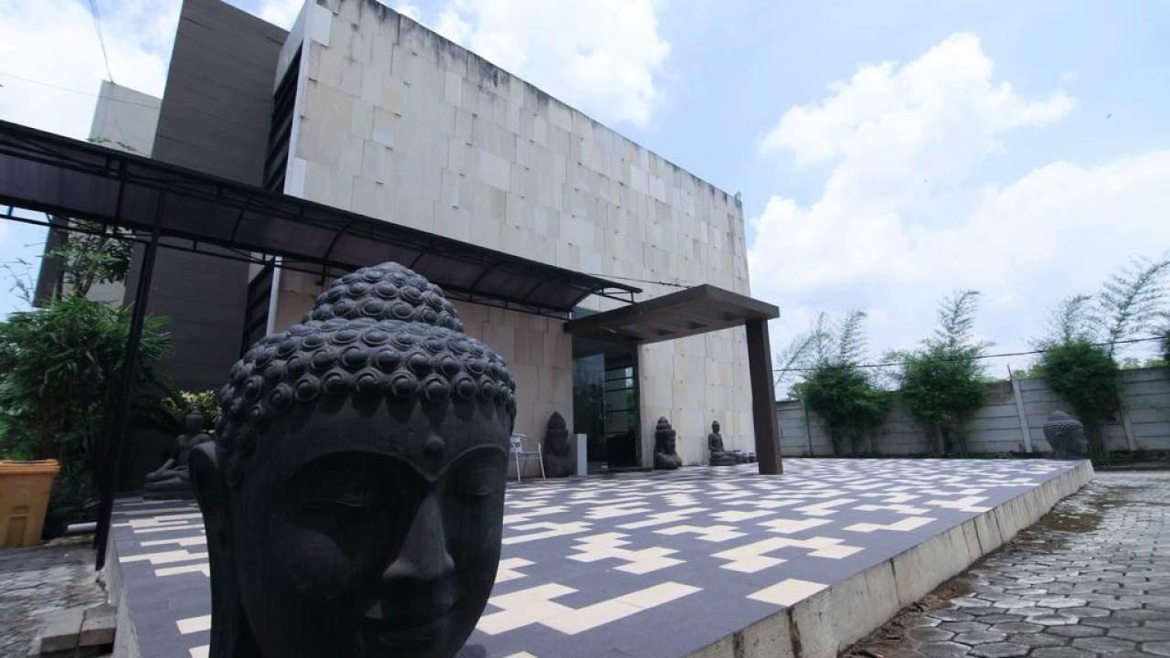 Sun Palace Hotel Mojokerto