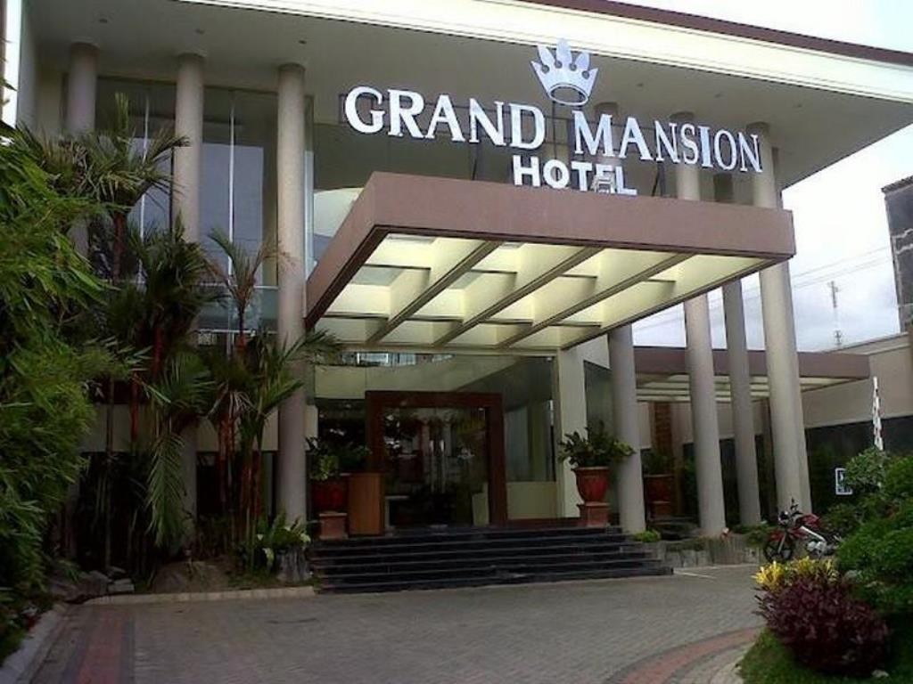 Grand Mansion Hotel Blitar