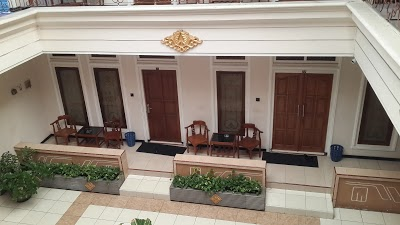 Fatma Hotel