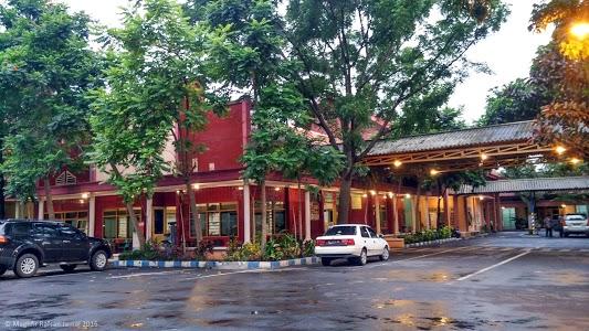 Jaya Hotel Nganjuk