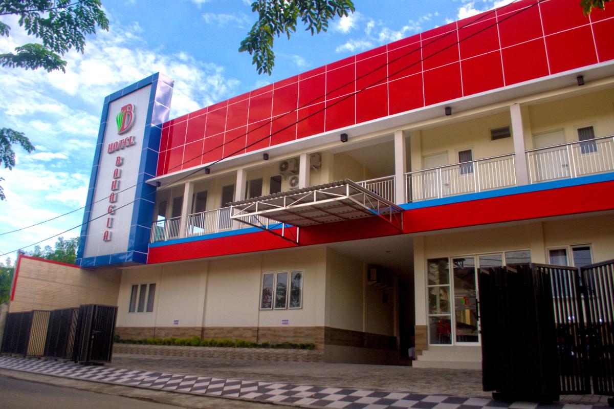 Hotel Bahagia Madura Island