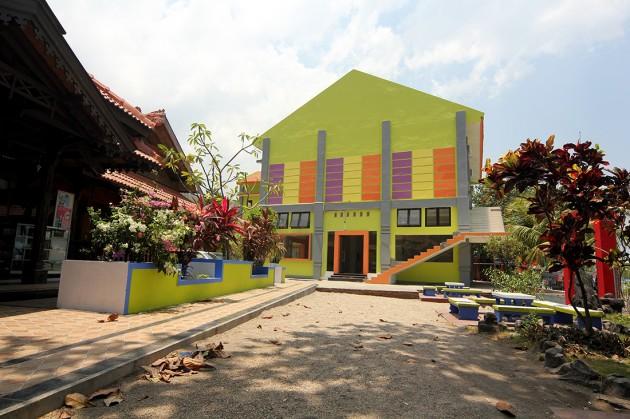 Sido Muncul Hotel