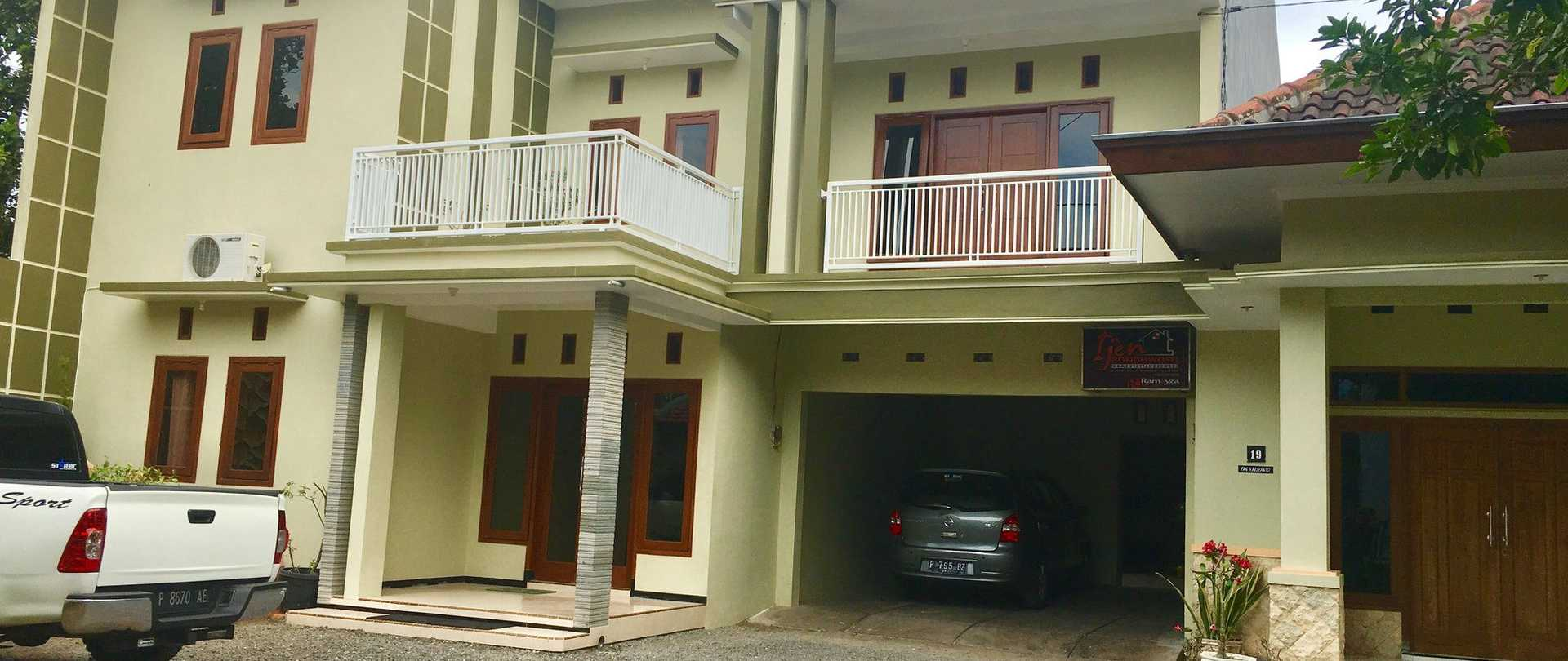 Ijen Bondowoso Home Stay