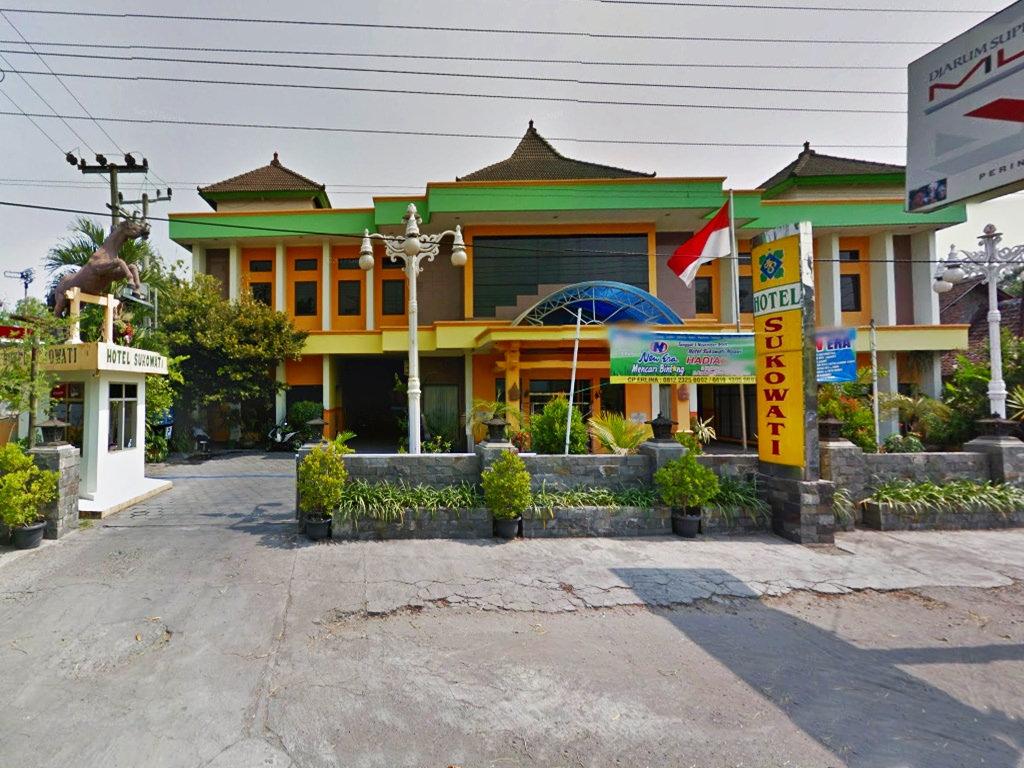 Hotel Sukowati Ngawi
