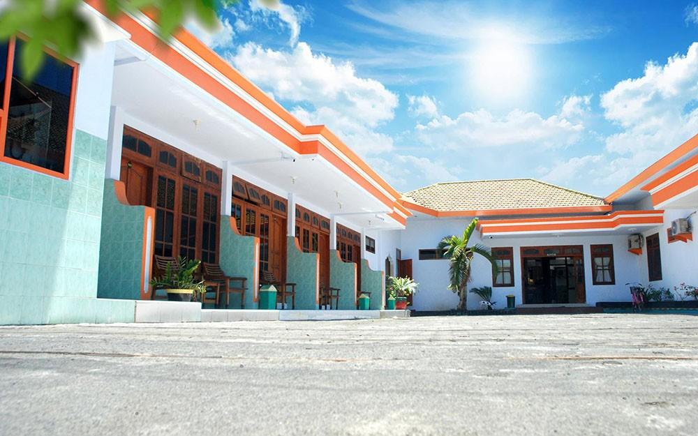 Hotel Rahmat Sampang