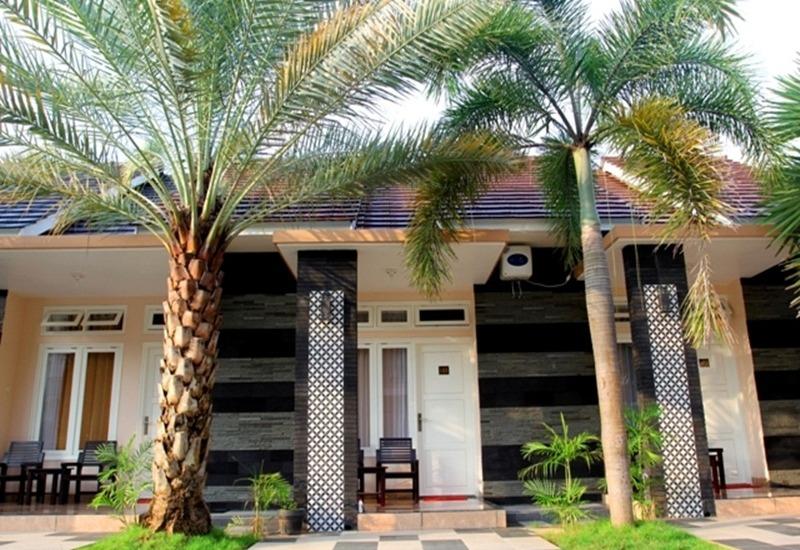 Musdalifah Hotel & Resort