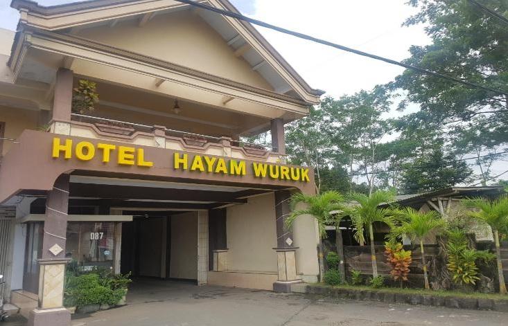 Hayam Wuruk Hotel