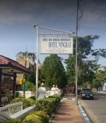 Ningrat Hotel Bangkalan