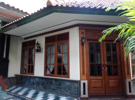 Sapta Nawa Hotel