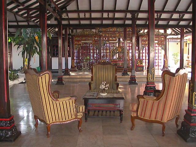 Madura Indah Hotel