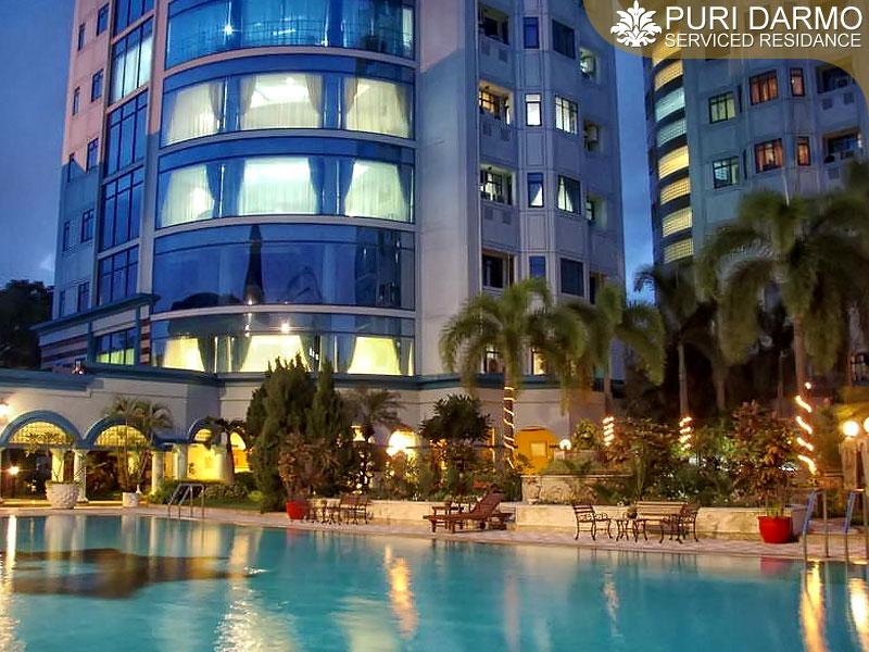Puri Darmo Serviced Residence